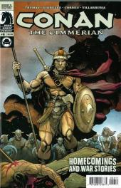 Conan the Cimmerian (2008) -6- Homecomings and war stories
