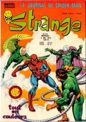 Strange -113- Strange 113