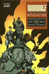 Ironwolf -a- Les feux de la révolution