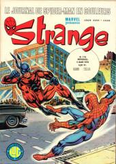 Strange -116- Strange 116
