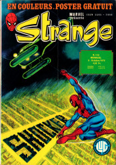Strange -118- Strange 118