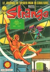 Strange -119- Strange 119