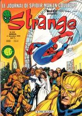 Strange -120- Strange 120