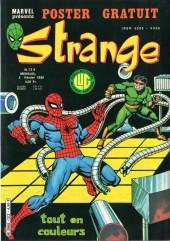Strange -122- Strange 122