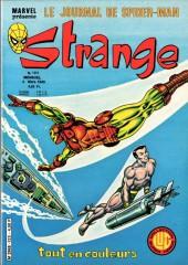 Strange -123- Strange 123
