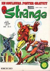 Strange -126- Strange 126