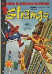 Strange -128- Strange 128