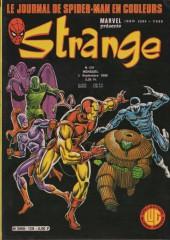 Strange -129- Strange 129
