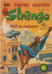 Strange -130- Strange 130