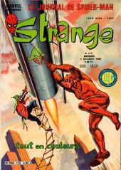 Strange -132- Strange 132