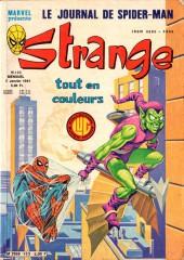 Strange -133- Strange 133