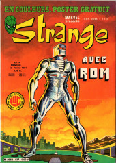 Strange -134- Strange 134