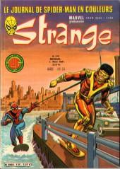 Strange -135- Strange 135