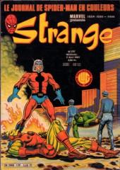 Strange -136- Strange 136
