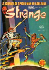 Strange -137- Strange 137