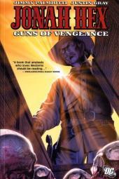 Jonah Hex (2006) -INT02- Guns of vengeance