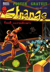 Strange -138- Strange 138