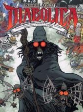 Encyclopedia Diabolica -2- Tome 2