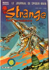 Strange -141- Strange 141