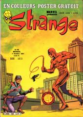 Strange -142- Strange 142