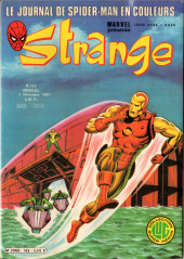 Strange -143- Strange 143
