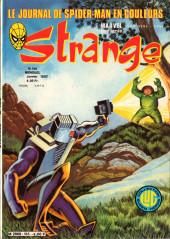 Strange -145- Strange 145