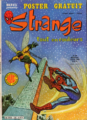 Strange -146- Strange 146