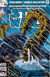 Star Wars (Comics Collector) -34- Numéro 34