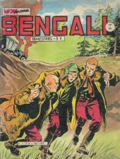 Bengali (Akim Spécial Hors-Série puis Akim Spécial puis) -95- Mille misères pour Mister Fockker