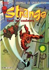 Strange -147- Strange 147