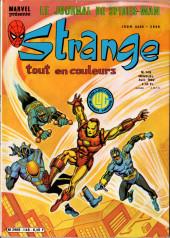 Strange -148- Strange 148