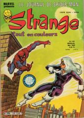 Strange -149- Strange 149