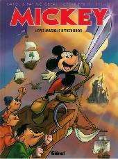Mickey (Histoires longues) -1- L'épée magique d'excalidor