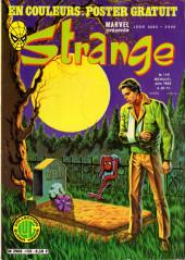Strange -150- Strange 150