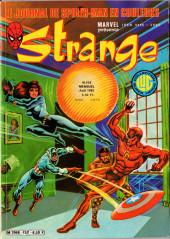 Strange -152- Strange 152