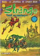 Strange -153- Strange 153