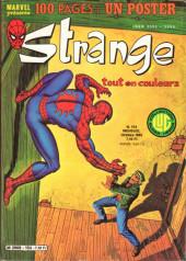 Strange -154- Strange 154