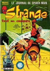 Strange -155- Strange 155
