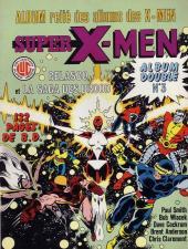X-Men (Les étranges) -Rec03- Album relié N°3