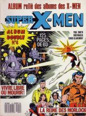 X-Men (Les étranges) -Rec04- Album relié N°4