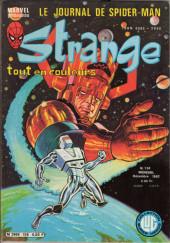 Strange -156- Strange 156