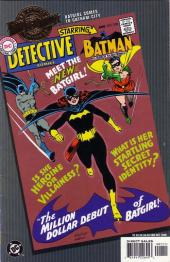 Detective Comics (1937) -359b- The million dollar debut of Batgirl!