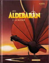 Aldébaran -2b2004- La blonde