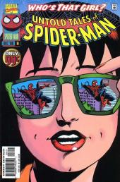 Untold Tales of Spider-Man (1995) -16- The boy next door