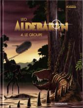 Aldébaran -4a2003- Le groupe