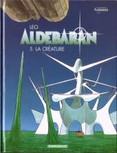 Aldébaran -5b2004- La créature