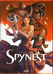 Spynest -1- Mission 1 :Birdwatchers