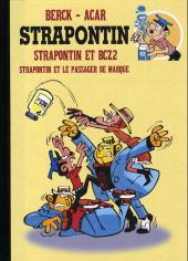Strapontin -6a- Strapontin et BCZ2