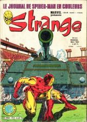 Strange -159- Strange 159