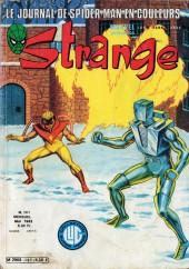Strange -161- Strange 161